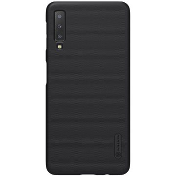 Nillkin Frosted pro Samsung A750 Galaxy A7 2018 Black (6902048167117)