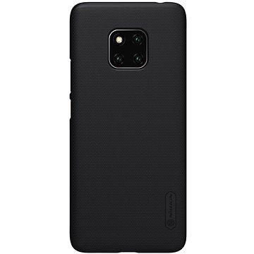 Nillkin Frosted pro Huawei Mate 20 Pro Black (6902048167018)