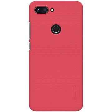 Nillkin Frosted pro Xiaomi Mi 8 Lite Red (6902048166226)