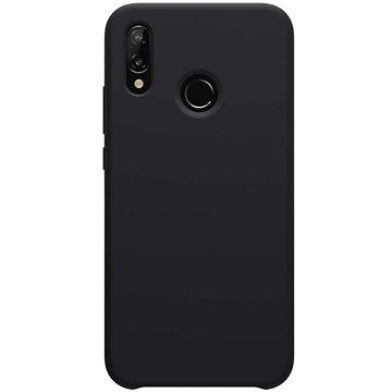 Nillkin Flex Pure silikonový kryt pro Huawei P20 Lite Black (6902048159747)