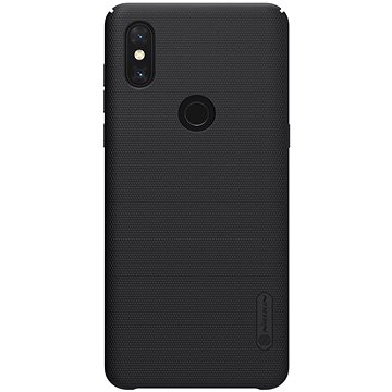 Nillkin Frosted Zadní Kryt pro Xiaomi Mix 3 Black (6902048168725)