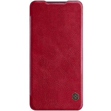 Nillkin Qin Book pro Xiaomi Mi9 Red (6902048173156)