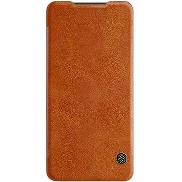 Nillkin Qin Book pro Sony Xperia 10 Plus Brown (6902048174627)