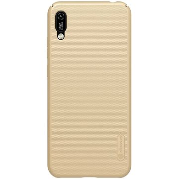 Nillkin Frosted pro Huawei Y6 2019 Gold (6902048173668)