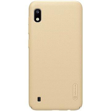 Nillkin Frosted Zadní Kryt pro Samsung A10 gold (6902048175914)