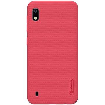 Nillkin Frosted Zadní Kryt pro Samsung A10 red (6902048175907)