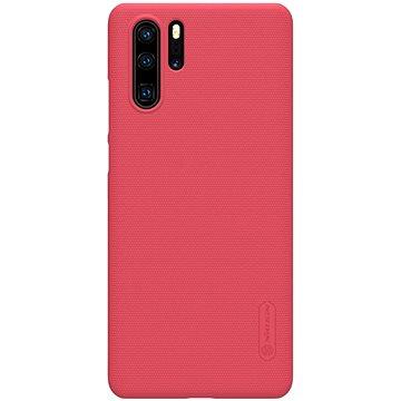 Nillkin Frosted Zadní Kryt pro Huawei P30 Pro red (6902048175051)