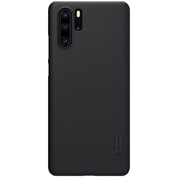 Nillkin Frosted Zadní Kryt pro Huawei P30 Pro black (6902048175037)