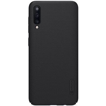 Nillkin Frosted Zadní Kryt pro Samsung A50 black (6902048175181)