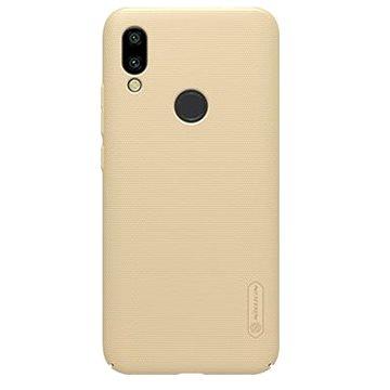 Nillkin Frosted Zadní Kryt pro Xiaomi Redmi 7 gold (6902048175839)