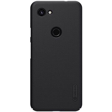 Nillkin Frosted Zadní Kryt pro Google Pixel 3A Black (6902048180161)