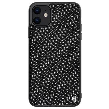 Nillkin Twinkle Zadní Kryt pro Apple iPhone 11 silver (6902048184749)