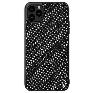 Nillkin Twinkle Zadní Kryt pro Apple iPhone 11 Pro silver (6902048184718)