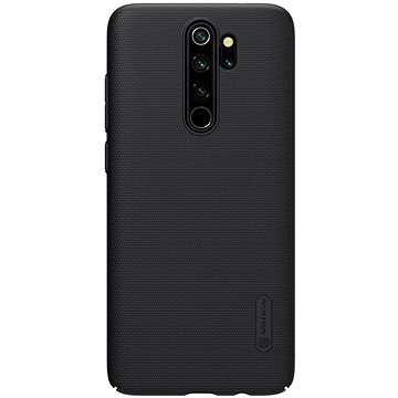 Nillkin Frosted zadní kryt pro Xiaomi Redmi Note 8 Pro Black (6902048185494)
