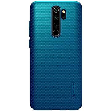 Nillkin Frosted zadní kryt pro Xiaomi Redmi Note 8 Pro Blue (6902048185531)