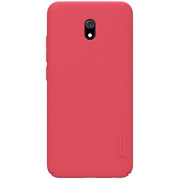 Nillkin Frosted zadní kryt pro Xiaomi Redmi 8A Red (6902048187023)
