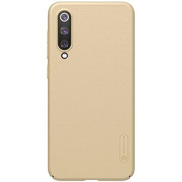 Nillkin Frosted zadní kryt pro Xiaomi Mi9 Lite Gold (6902048182028)