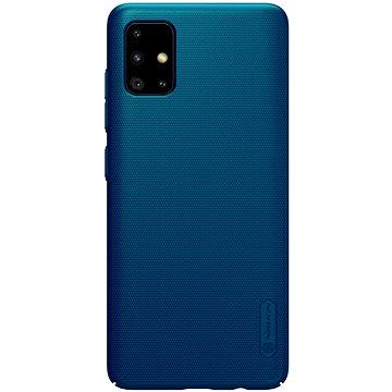 Nillkin Frosted Zadní Kryt pro Samsung Galaxy A51 Blue (6902048189645)