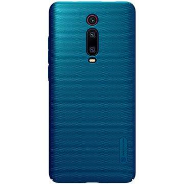 Nillkin Frosted zadní kryt pro Xiaomi Mi9 T blue (6902048180536)