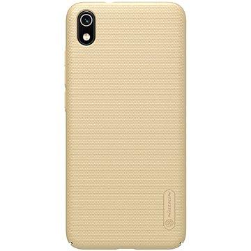 Nillkin Frosted Zadní kryt pro Xiaomi Redmi 7A Gold (6902048181489)