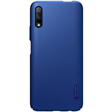 Nillkin Frosted zadní kryt pro Honor 9X blue (6902048182844)
