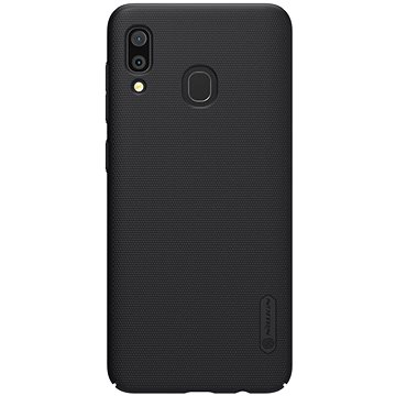 Nillkin Frosted Zadní kryt pro Samsung Galaxy A30 Black (6902048175129)