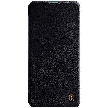 Nillkin Qin Book pro Honor 20 Black (6902048181151)