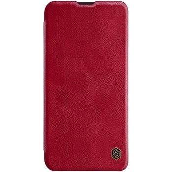 Nillkin Qin Book pro Samsung Galaxy Note10+ Red (6902048182325)