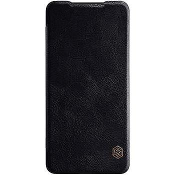 Nillkin Qin Book pro Xiaomi Mi A3 Black (6902048182202)