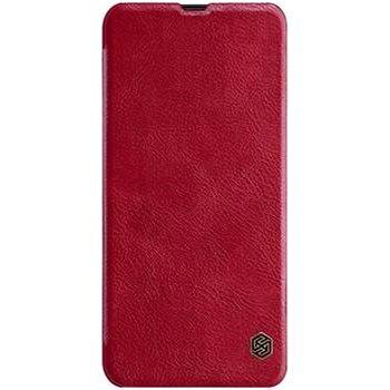 Nillkin Qin Book pro Samsung Galaxy A20e Red (6902048180871)