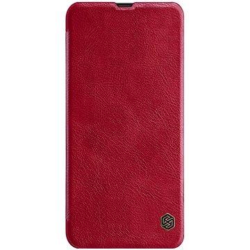 Nillkin Qin Book pro Samsung Galaxy A30 Red (6902048175648)