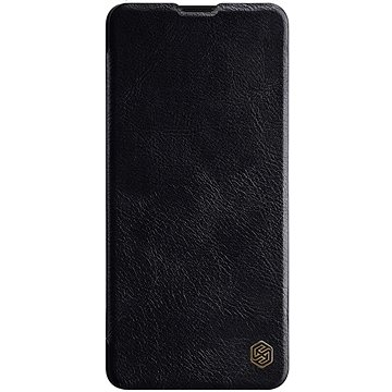 Nillkin Qin pro Samsung Galaxy A51 Black (6902048189652)