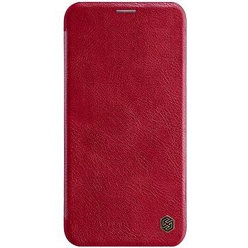 Nillkin Qin Book pro Apple iPhone 11 red (6902048184435)