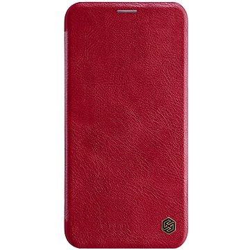 Nillkin Qin Book pro Apple iPhone 11 Pro red (6902048184398)