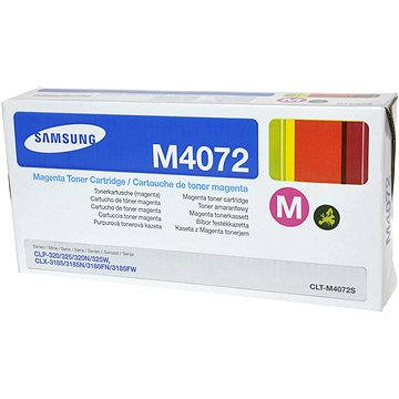 Samsung CLT-M4072S/ELS červený - originální