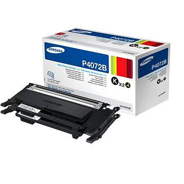 Samsung CLT-P4072B (CLT-P4072B/ELS)