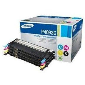 Samsung CLT-P4092C - originální