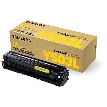 Samsung CLT-Y503L žlutý (CLT-Y503L/ELS)