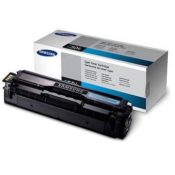 Samsung CLT-C504S azurový (CLT-C504S/ELS)