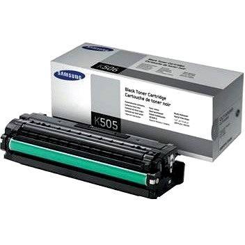 Samsung CLT-K505L/ELS černý