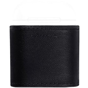 Nillkin Apple AirPods Mate Wireless Chaging Case Black (6902048169838)
