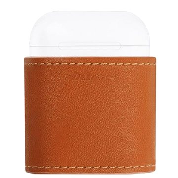 Nillkin Apple AirPods Mate Wireless Chaging Case Brown (6902048169852)