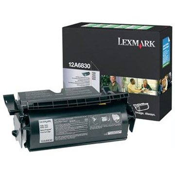 LEXMARK 12A6830 - originální