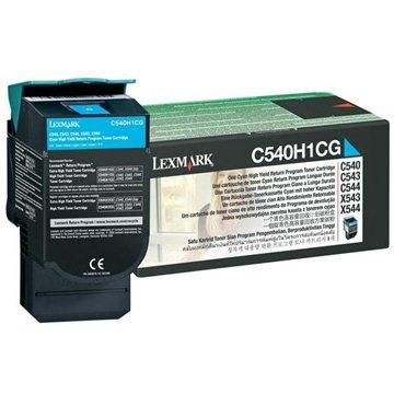 LEXMARK C540H1CG - originální