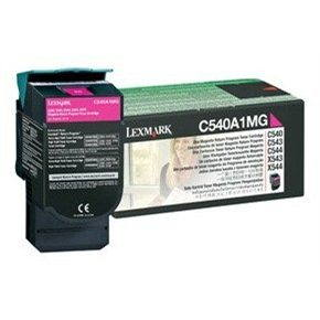 LEXMARK C540A1MG - originální
