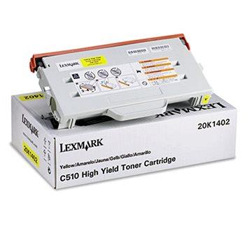 LEXMARK 20K1402 - originální