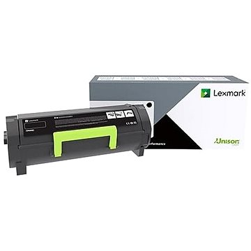 LEXMARK B232000 Return Program černý (B232000)