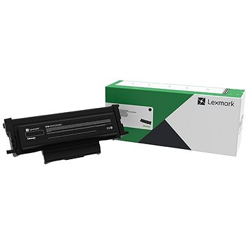 Lexmark B222000 Return Program černý (B222000)