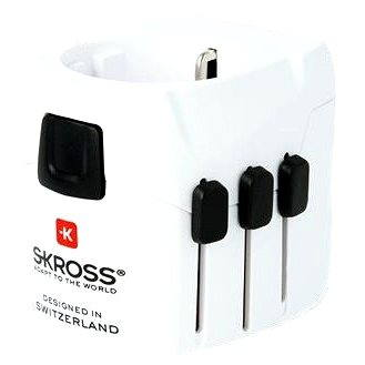 SKROSS WORLD PRO Light USB PA46 (PA46)