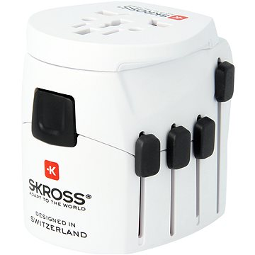 SKROSS PRO World & USB PA41 (PA41)